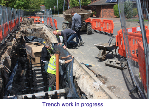 1. Trench work in progress copy
