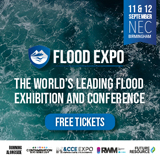 Flood expo button