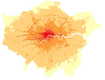 air quality london map web