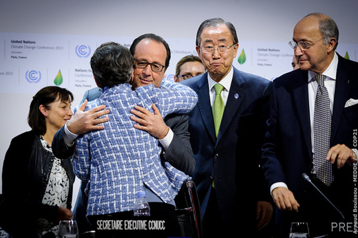 climate paris talks6