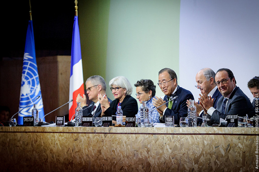 climate paris talks8