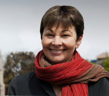 political awards caroline lucas