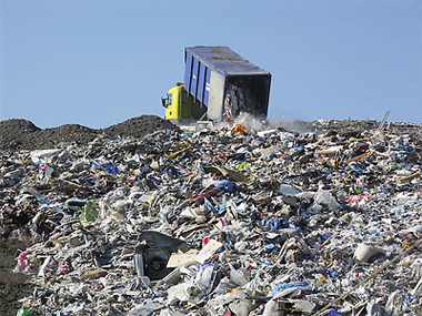 review Landfill-tax-increase