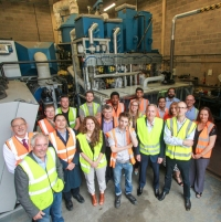 Swindon firm's commercialisation of plastic waste recycling promises 80% boost