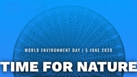 United Nations says nature sends a message on World Environment Day