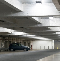 Birmingham Costco store's car park energy reduced by LED lighting