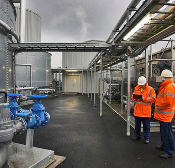 Landfill redundant as Nestlé uses waste 'chocolate soup' for energy and water