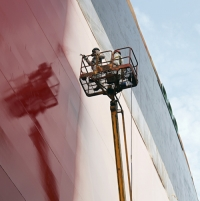 Shipping painted 'greener' as owners rewarded for using AkzoNobel carbon reducing coating