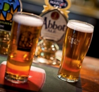 Brewers Greene King save 304 million pints - of water!