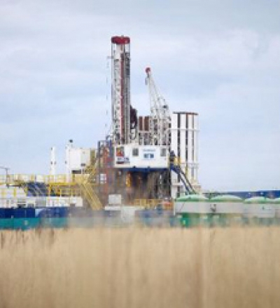 Prestige enviro body reviews UK fracking seeing main risk from water flowback spills