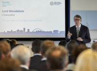 £4.1m Manchester Fuel Cell Innovation Centre opens