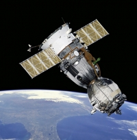 Edinburgh firm that analyses satellite enviro data gets big cash