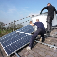 Third of British solar jobs lost and 30% predict gloomy future
