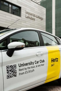 English universities join 24/7 clean car rental club