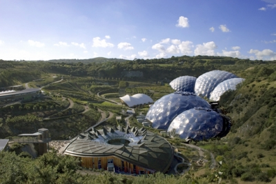 Eden Project to deploy and demonstrate battery storage