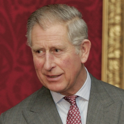 Prince Charles urges conversion of every accountant to nature
