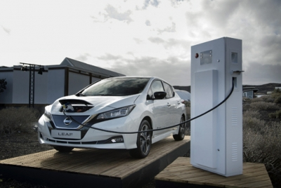 NE English £9.8m demo project set to incentivise rapid impact of electric vehicles on grid