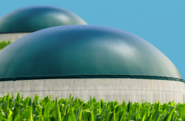 Funding at last allows anaerobic digestion plant the power to succeed