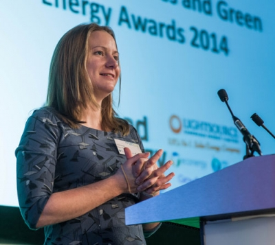 Entrepreneurial Women in Renewables to boost females in growing sector