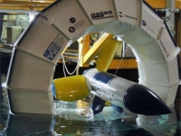 Sheffield gear technology aids Spanish designed sea current turbine