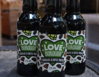 Borough Market 'green' beer supports traders following terror attack