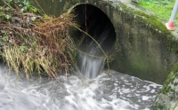 Urban runoff – the forgotten polluter?