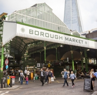 London's Borough Market joins other global market icons to fight homogenisation