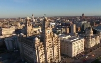 Liverpool aims to be world's first 'climate positive' city by end 2020