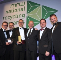 World of Books recognised for their role in recycling charity shop unsolds
